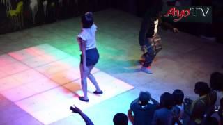 Weusi, Chege & Adam Mchomvu New Maisha Club May 4