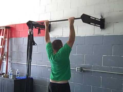 Omaha Nebraska Gym- The Forged Athlete-Hostile