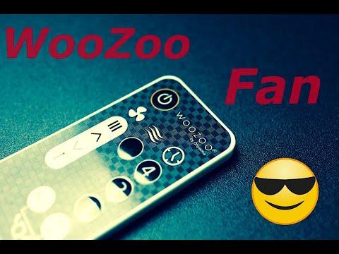 Download Woozoo Desktop Fan by Ohyamha Review 2020