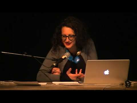 Rasha Salti - Sketches for an Alternative Arab Almanac 1989-2013 - lecture - 23/03/2013