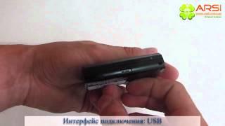 Pantech UM190 обзор / review