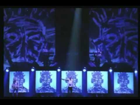 Depeche Mode - Enjoy The Silence (Devotional Tour 1993)