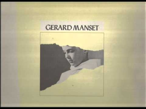 Gérard MANSET Lumieres