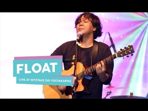 [HD] Float - Tiga Hari Untuk Selamanya (Live at HITZTAGE, UII Yogyakarta 2017)