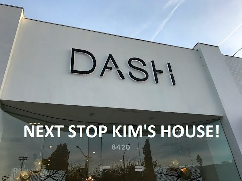 TRYING TO FIND THE KARDASHIANS IN CALABASAS!