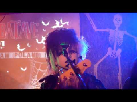 Masquerade - I Will Stalk You - Return to the Batcave Festival 2015 - CRK, Wroclaw