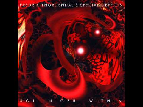 Fredrik Thordendal's Special Defects - Sol Niger Within (Ermz Remaster)