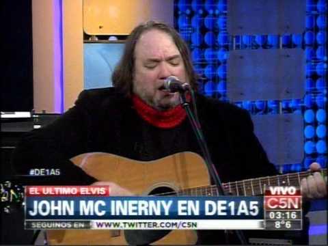 john mc inerny