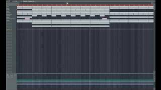 Cyber Rapper -  FL Studio (DJ ToMiK  -  and GetYaHustleOnent)