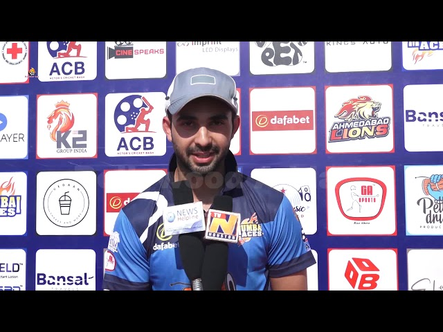 TV Actors All Geared Up For Actors Cricket Bash Season 2  PART 1
