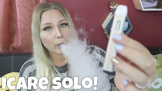 eLeaf iCare Solo Review | TiaVapes Review