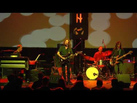 John Kadlecik Band 2016-10-21 Set 1Tally Ho Club