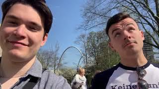 Tourette im Zoo | #Teil 1