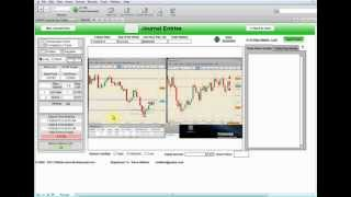 Journal Your Forex Trades - How It Works - The4xJournal - Forex Journal Software