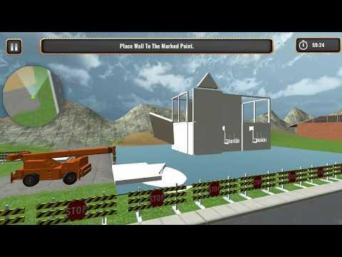 House Construction Games for PC/ Laptop Windows XP, 7, 8/8.1, 10 - 32/64 bit