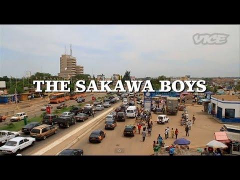 The Sakawa Boy's - Internet Scamming in Ghana