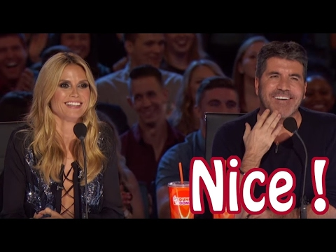 Top 20 Amazing Magic of Best Magicians Today on America's Got Talent - Best Talent Now 2017