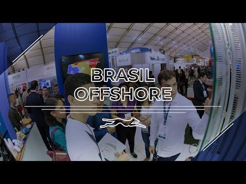 CESARI  na Brasil OffShore 2017