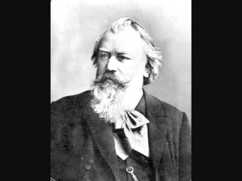 Brahms Tenor and Baritone Duet - Junior Recital 2011
