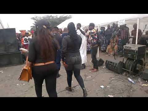 kin makambo matanga ebongwani ko seka_na seki makasi pe na leli 2017