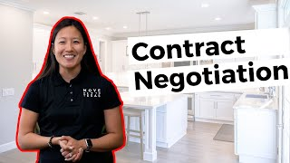 Negotiating Offers on Your Home for Sale #movemetotx