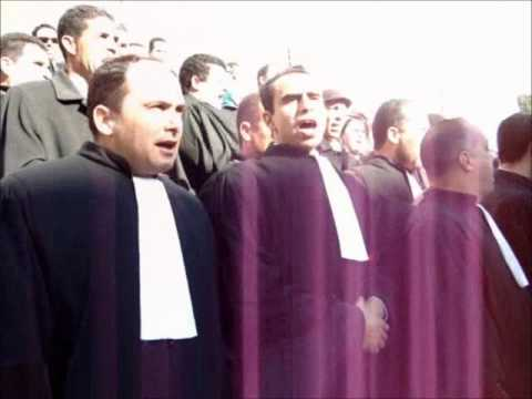 Film Avocat sidi bouzid31 12 2010