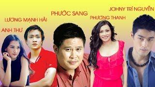 Phim Chiếu Rạp 2017 | Johnny Trí Nguyễn, Lương Mạnh Hải, Phương Thanh, Phước Sang Mới Nhất