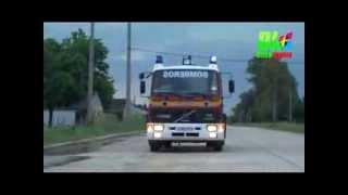 Delco Noticias Basavilbaso - Nuevo Camión de los Bomberos Voluntarios de Basavilbaso
