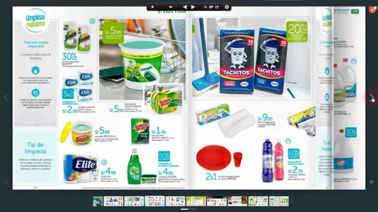 catalogos online | Peru: Catalogo unique campaña 01 2014 ...