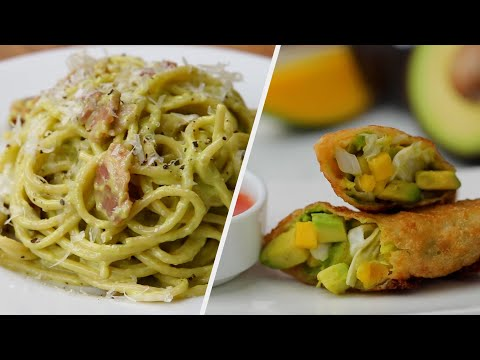 2 -Ingredient Recipes You Can Make At Home • Tasty Recipes from YouTube · Duration:  5 minutes 22 seconds