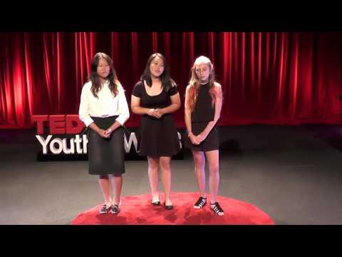 What if there was no social media? | Ireland Mosher, Sara Choi & Yige Liu | TEDxYouth@WISS