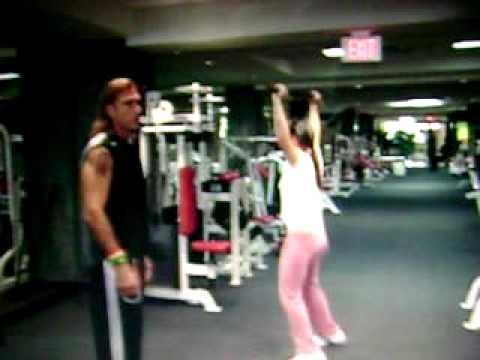 Simonefitness! Nuevas voces de America celebrity make over 45 pounds lost in  8 weeks