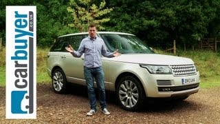 Land Rover Range Rover 2013 Videos