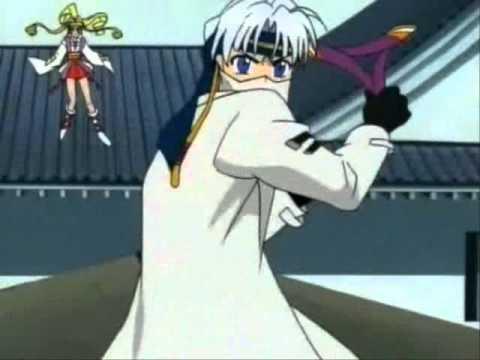 Kamikaze Kaitou Jeanne - Reason to love Chiaki