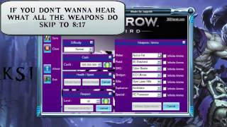 How to Mod - Saints Row The Third (Mod Tool)