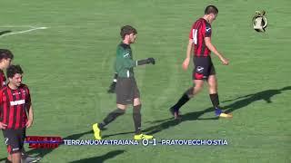 Promozione Girone B Terranuova Traiana-Pratovecchio Stia 0-1