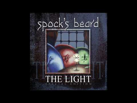 Spocks Beard  The Light Full Album