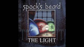 Spock's Beard - The Light (Full Album)