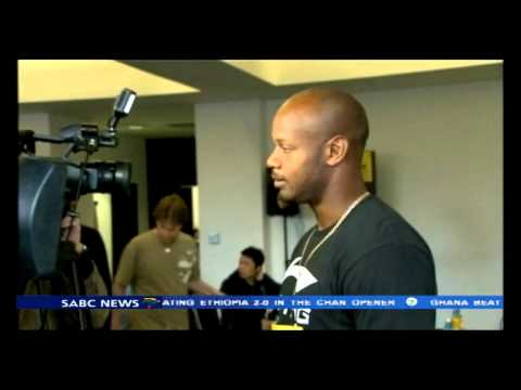 Asafa Powell is expected to appear before anti doping panel