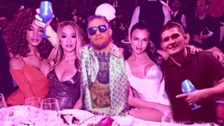The Real Reason Conor McGregor Is Coming Back To UFC