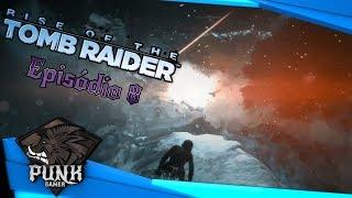 Rise Of The Tomb Raider - Episódio 8