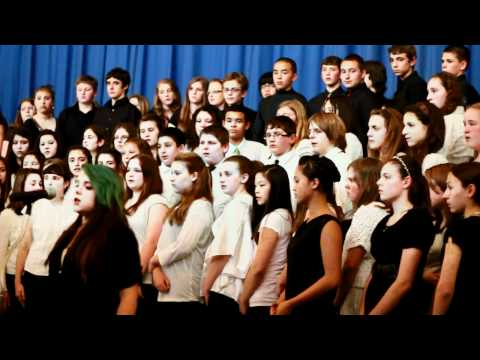 Macopin Middle School Chorus