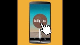 Tech Tricks: Android Lollipop Hidden Game