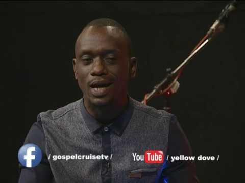 Yellow Dove Antonio hosts the Fishers of men with amazing acapella songs