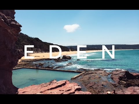 AE Captured - New South Wales Trip 2017 (Eden)