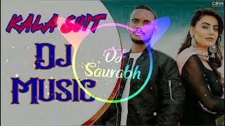 Kala Suit Pave Jado Lagdi Kehar_-_Hard Bass Mix_-_ Dj saurabh
