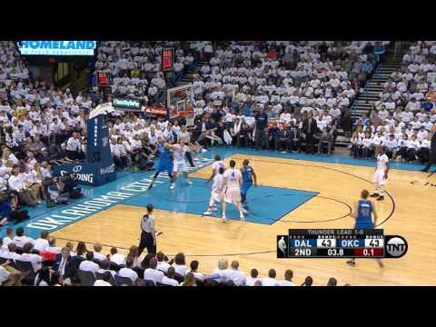 Raymond Felton and Dirk Nowitzki Lead Mavs to Game 2 Victory
