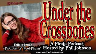 Erikka Innes Producer of Pool Pirates