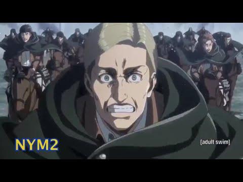 Ranking the Attack On Titan Arcs - YouTube