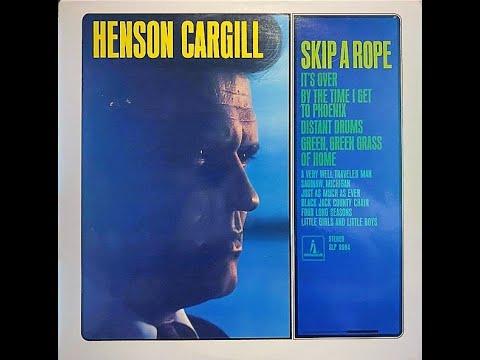 Skip A Rope , Henson Cargill , 1967 Vinyl